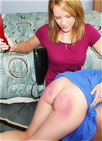 Punished Brats free pics and clips